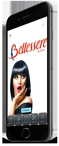 App Store Bellessere
